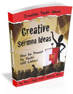 objectlessons lrg Creative Sermons Ideas One Time Offer